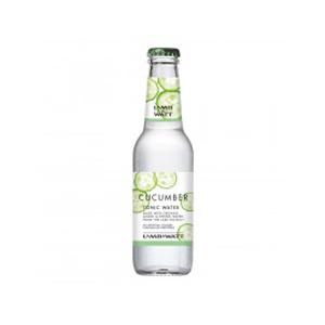 Lamb & Watt Cucumber Tonic Water 0.0% 12x200ml